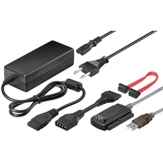 Goobay adapter IDE,SATA na USB
