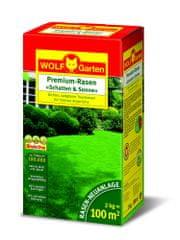 Wolf - Garten seme za travo LP100