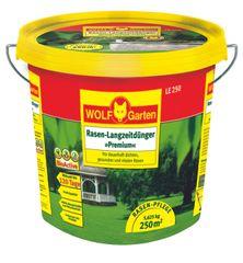 Wolf - Garten gnojilo za travo z dolgotrajnim učinkom LE250