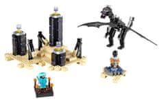 LEGO® Minecraft 21117 Zmaj