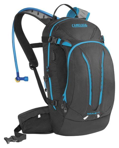 Camelbak Mule NV Charcoal/Atomic Blue
