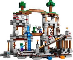 LEGO® Minecraft 21118 Baňa