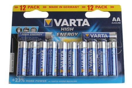 Varta baterije HighEnergy LR 6 VHE 12-BL (4906)