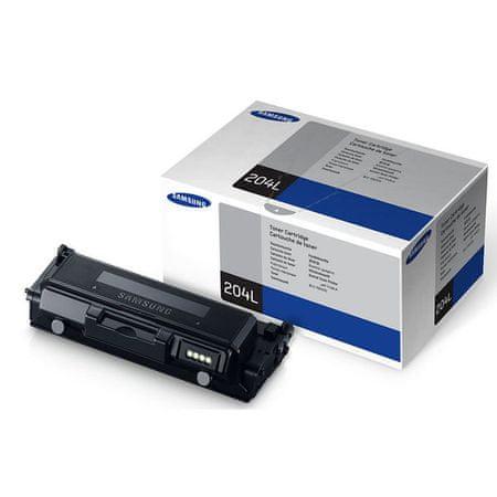 Samsung toner MLT-D204L, črn