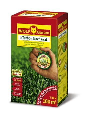 Wolf - Garten seme za travo za dosejevanje LR100