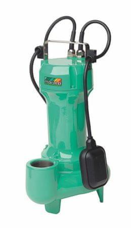 Speroni potopna črpalka za umazano vodo in fekalije ECM75-VS