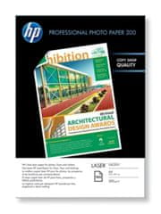 HP foto papir za LJ Glossy, 100 listov