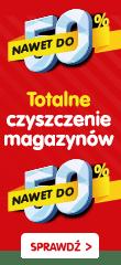 PL Totalne czyszczenie magazynów