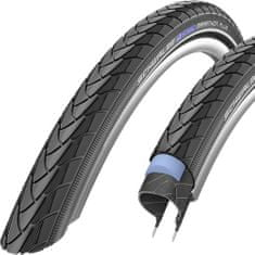 Schwalbe Marathon Plus Smart Guard (drát 37-622) RT reflexní pruh