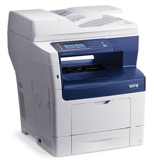Xerox WorkCentre 3615DN (3615V_DN)