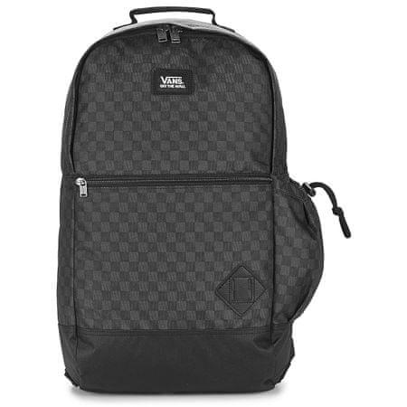 63b1d49f48 Vans M Van Doren II Backpack Black Charcoal - Parametry