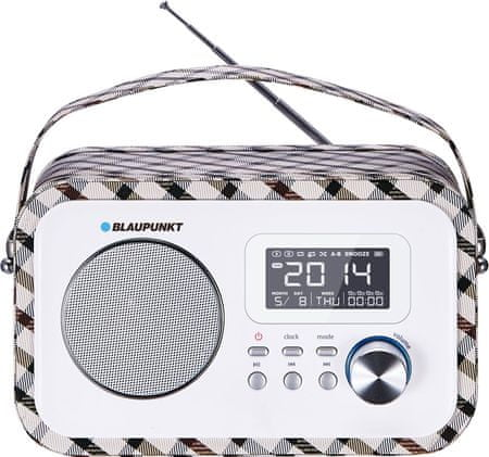BLAUPUNKT radioodtwarzacz PP25GD