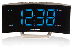 Blaupunkt radio sat CR7 Curved