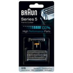 BRAUN HPP S5 51S Borotvacsomag