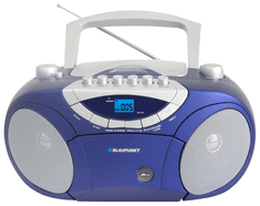 Blaupunkt radio s CD-playerom BB15