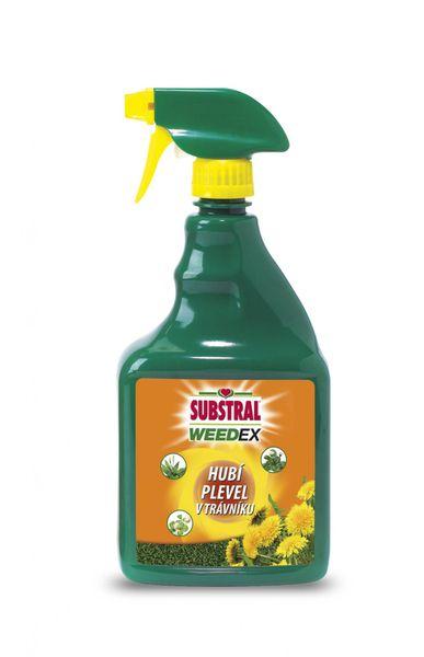 Substral Weedex postřikovač 750 ml