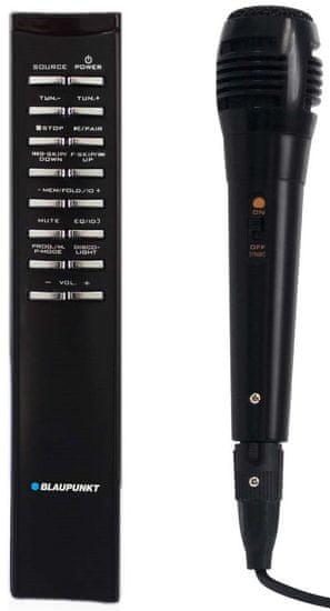BLAUPUNKT MC60BT Mini HiFi