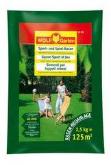 Wolf - Garten seme za travo LG125