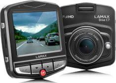LAMAX Drive C7  - zánovní