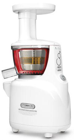 Kuvings wyciskarka wolnoobrotowa Silent Juicer NS-750SC, biała