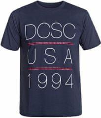 DC majica sa kratkim rukavima Backline SS, muška