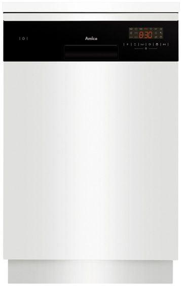 Amica ZZM 447 E + bezplatný servis 2 roky navíc
