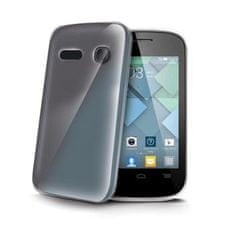 Celly tenký kryt Gelskin, Alcatel One Touch Pop C3, čirý
