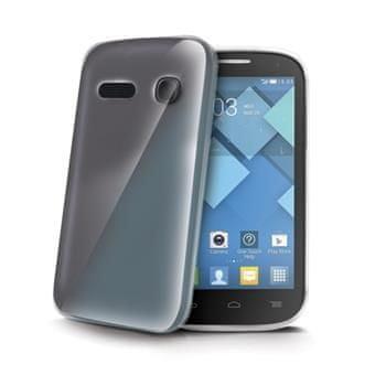 Celly tenký kryt Gelskin, Alcatel One Touch Pop C5, čirý