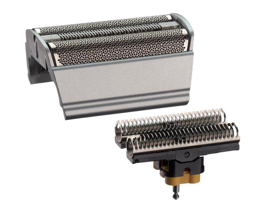 Braun CombiPack FlexIntegral - 31S - stříbrný