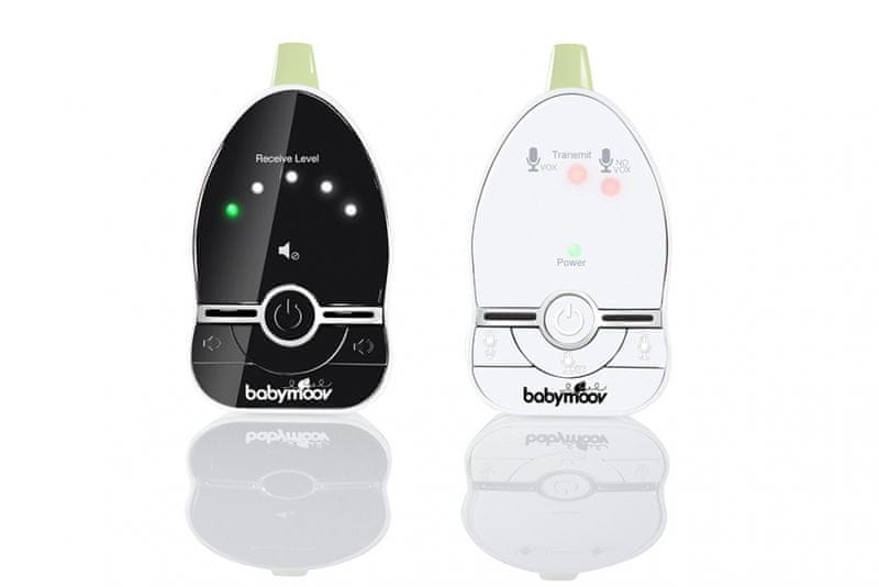 Babymoov Baby monitor Easy Care Digital Green - II. jakost