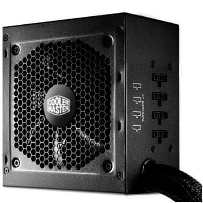 Cooler Master napajalnik G450M RS450-AMAAB1-EU 450W 80PLUS Bronze