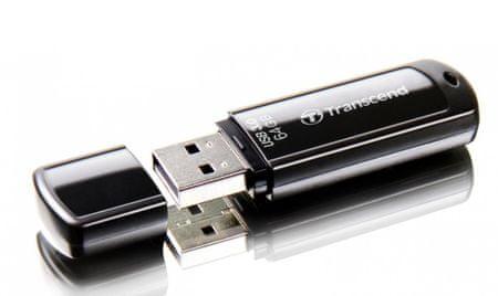 Transcend USB ključ JetFlash 700, 64 GB (TS64GJF700)