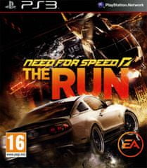 EA Games Need for Speed: The Run (PS3)