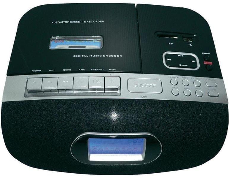 Renkforce HRA-4050 - II. jakost