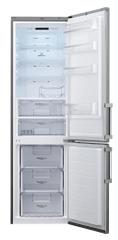 LG GBB530PZCFB Kombinált hűtőszekrény