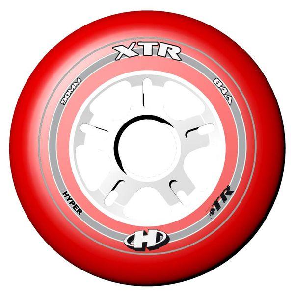 Hyper XTR red 84mm (8 ks)