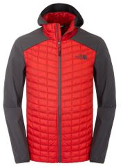 The North Face M Thermoball Hybrid Hoodie