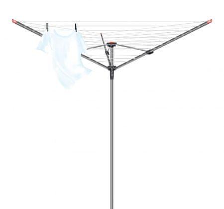 Vileda zunanji sušilnik za perilo Viva Air Dry 145767
