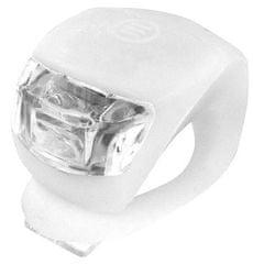 Xplorer sprednja svetilka 2 LED, bela