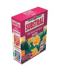 Substral 100 denní hnojivo pro růže 1kg
