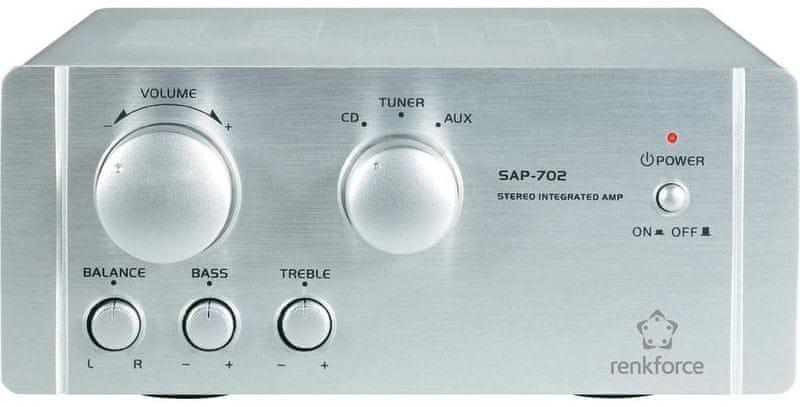 Renkforce SAP-702