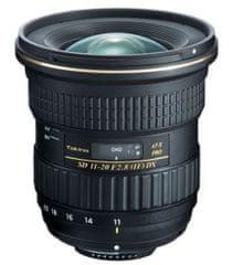 Tokina objektiv 11-20/2,8 DX (Canon)