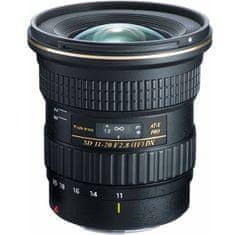 Tokina objektiv 11-20/2,8 DX (Nikon)