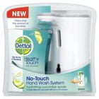 Dettol Érintés nélküli kézmosó készülék + UT ( uborkás), 250 ml