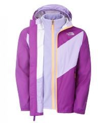 The North Face G Anura Rain Triclimate Jkt