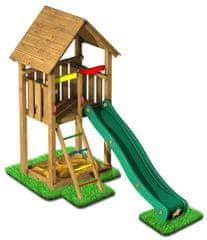 CUBS Detské ihrisko Honza 1 - veža