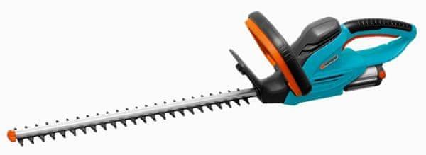 Gardena EasyCut Li-18/50 akumulátorové nůžky na živý plot (8877-20)
