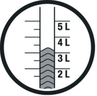 Gardena opryskiwacz ciśnieniowy 5l (0822-20)