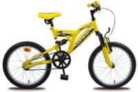"Olpran Miki 18"" yellow"