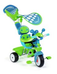 Smoby Baby Driver Confort Tricikli